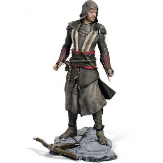 Assassins Creed socha Aguilar de Nerha 23 cm