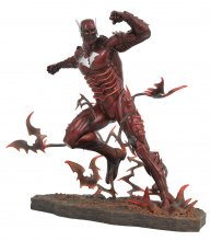 DC Comic Gallery PVC Socha Dark Knights Metal Red Death 25 cm