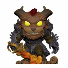 Guild Wars 2 POP! Games Vinylová Figurka Rytlock 9 cm