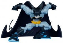 DC Comics Designer Series Vinyl Socha Batman by Tracy Tubera 15