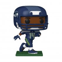 NFL POP! Sports Vinylová Figurka D.K. Metcalf (Seattle Seahawks)