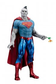 DC Comics ARTFX+ Socha 1/10 Bizarro (The New 52) 21 cm