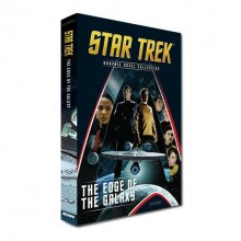 Star Trek Graphic Novel Collection Vol. 12: Edge of the Galaxy C