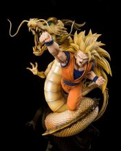 Dragon Ball Z FiguartsZERO PVC Socha (Extra Battle) Super Saiya