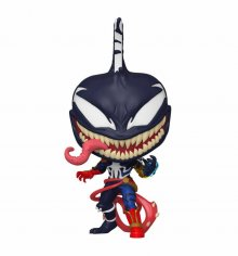 Marvel Venom POP! Marvel Vinylová Figurka Captain Marvel 9 cm