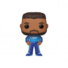 NASCAR POP! Sports Vinylová Figurka Bubba Wallace 9 cm