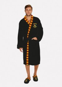 Harry Potter Fleece župan Bradavice