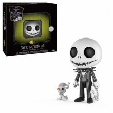 Nightmare before Christmas 5-Star Vinylová Figurka Jack Skelling