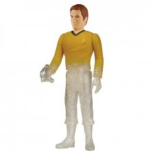 Figurka Star Trek ReAction Phasing Captain Kirk 10 cm