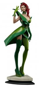 DC Comics Statue Poison Ivy by Stanley Lau Sideshow Exclusive 46