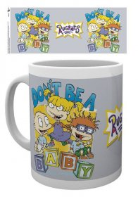 Rugrats Hrnek Don't Be A Baby