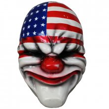 Payday 2 maska Dallas