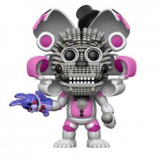 Five Nights at Freddys Sister Location POP! Chase Funtime Freddy