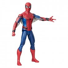 Spider-Man Homecoming figurka Titan Hero Electronic Spider-Man