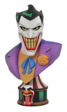 Batman: The Animated Series Legends in 3D Bust 1/2 The Joker 25