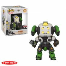 Overwatch Super Sized POP! Games Vinylová Figurka Orisa OR-15 Sk