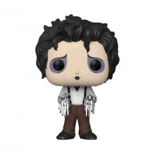 Edward Scissorhands POP! Movies Vinylová Figurka Edward in Dress