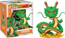 Dragonball Z POP! Animation Vinyl Figure Shenron 15 cm
