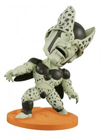 Dragonball Z Bobble-Head Figure Cell Special Color Ver. 12 cm