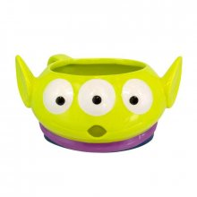Toy Story Hrnek Shaped Alien