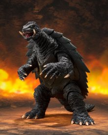 Gamera 3 The Revenge of Iris S.H. MonsterArts Action Figure Game