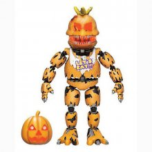 Five Nights at Freddys akční figurka Jack-O-Chica FNAF 13 cm