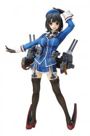 Kantai Collection PVC Statue 1/8 Takao 20 cm