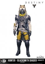 Destiny Color Tops Akční figurka Iron Banner Hunter (Blacksmith