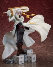 D.Gray-man Hallow Statue 1/8 Allen Walker 27 cm