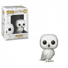 Harry Potter POP! Movies Vinylová Figurka Hedwig 9 cm