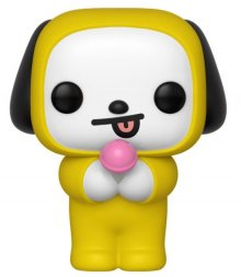 BT21 Line Friends POP! Animation Vinylová Figurka Chimmy 9 cm