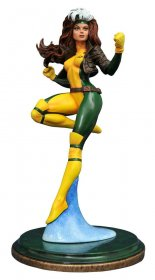 Marvel Premier Collection PVC Socha Rogue 30 cm
