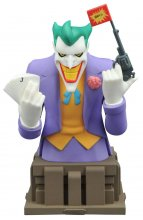 Batman The Animated Series Bust The Joker 15 cm