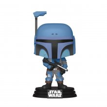 Star Wars The Mandalorian POP! TV Vinylová Figurka Gamorean Figh