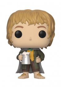 Lord of the Rings POP! Movies Vinylová Figurka Merry Brandybuck