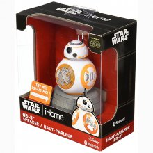 Bluetooth Reproduktor Star Wars BB-8 18 cm