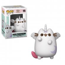 Pusheen POP! Vinylová Figurka Super Pusheenicorn 9 cm