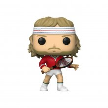 Tennis Legends POP! Sports Vinylová Figurka Björn Borg 9 cm