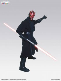 Star Wars Elite Collection Socha Darth Maul 16 cm