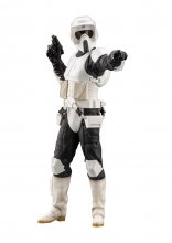 Star Wars Episode VI ARTFX+ Socha 1/10 Scout Trooper 18 cm