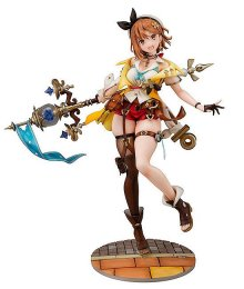 Atelier Ryza 2: Lost Legends & the Secret Fairy PVC Socha 1/7 R