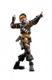 Apex Legends Mini Epics Vinylová Figurka Mirage