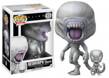 Alien Covenant POP! Movies Vinylová Figurka Neomorph & Toddler 9