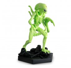 The Alien & Predator Figurine Collection 1/16 Vision Xenomorph (
