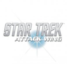 Star Trek Attack Wing Holographic Hulabaloo Monthly Organized Pl