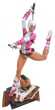 Marvel Premier Collection Gwenpool 35 cm
