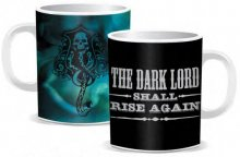 Harry Potter Heat Change Mug Dark Mark