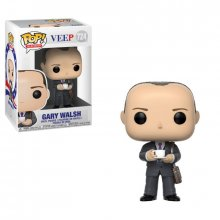 Veep POP! TV Vinyl Figure Gary Walsh 9 cm