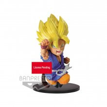 Dragonball GT PVC Socha Wrath of the Dragon B: Super Saiyan Son