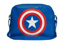 Marvel Comics Messenger brašna Captain America Shield